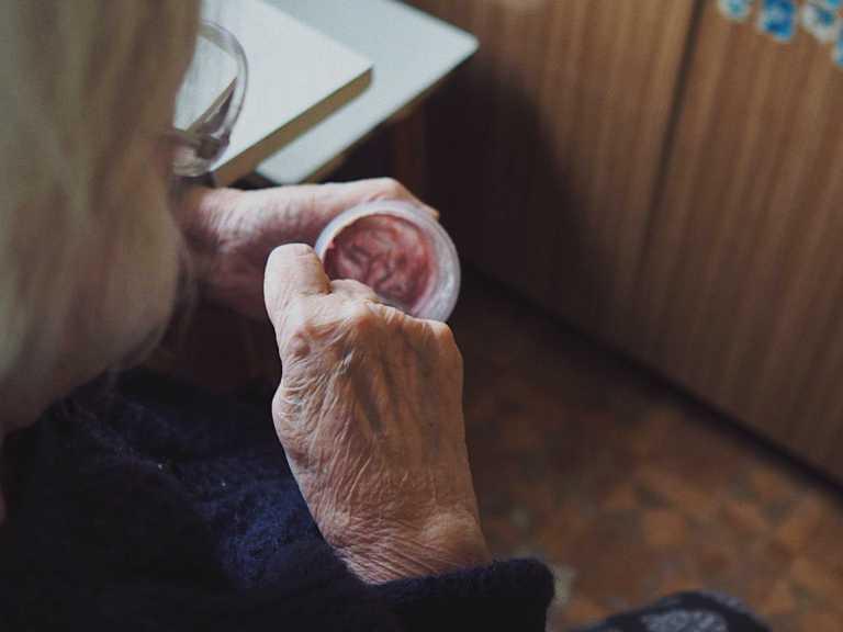 Les nutriments essentiels des seniors