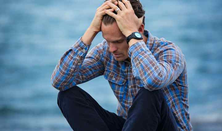 Stress psychologique et nutrition